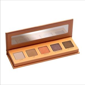 Urban Decay Light Beam 5-Color Eyeshadow Palette
